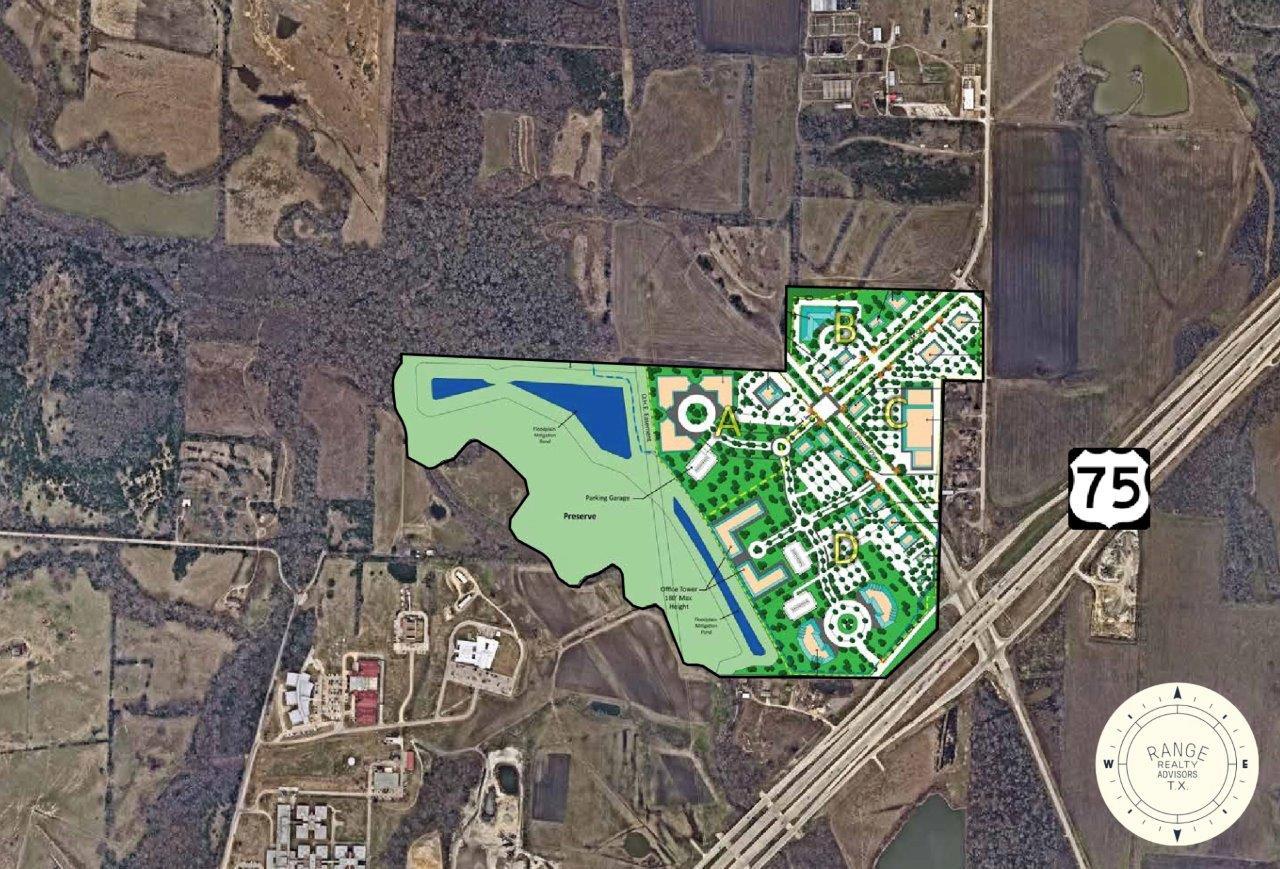 Northgate McKinney McKinney Texas