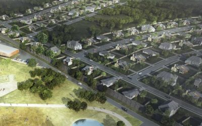 LGI Homes Acquires Princeton Site for New Community