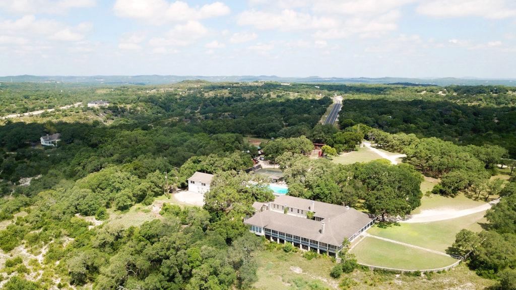 Tarry Bank Ranch for Sale - San Antonio Texas