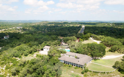 Tarry Bank Ranch for Sale in the Greater San Antonio Area